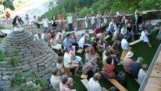 Les festivals «nature» de juillet
