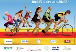 fête du vélo, cyclotourisme, écoutourisme, sport durable